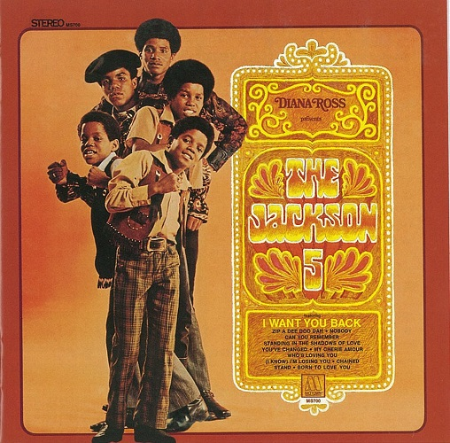 Diana Ross Presents The Jackson 5 (Reissue) (Ltd.) Jackson 5, The CD