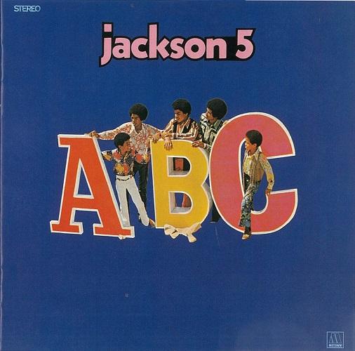Abc (Reissue) (Ltd.) Jackson 5 CD