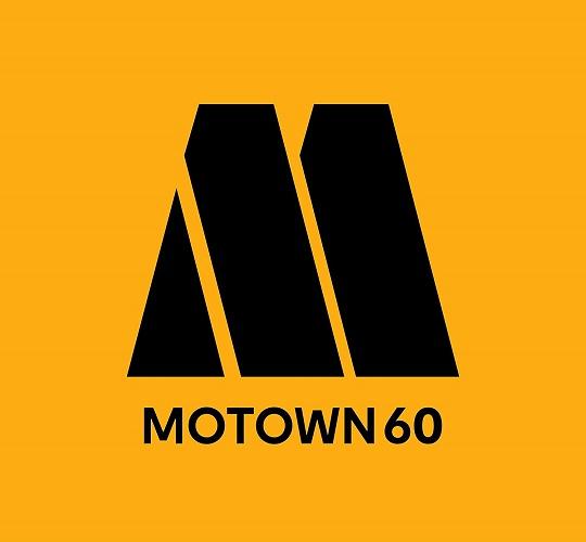 motown 60 CD
