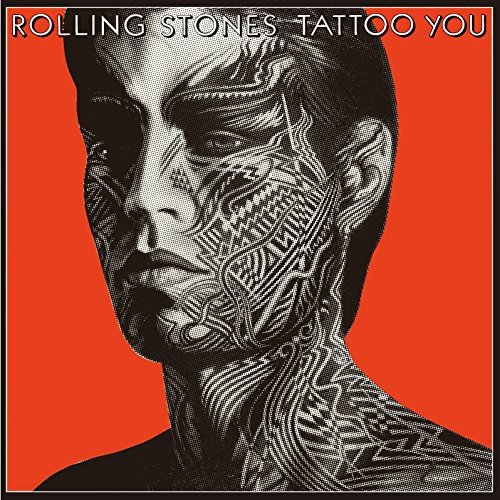Tattoo You (Reissue) (Shm-Sacd) (Ltd.) Rolling Stones, The SACD