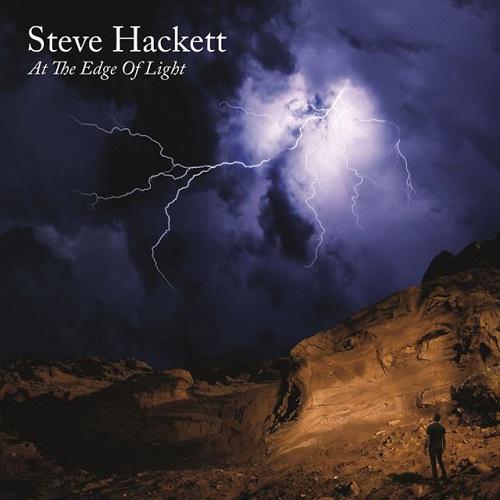 At The Edge Of Light (+Bonus) (Shm-Cd) (In Mini Lp) Steve Hackett CD