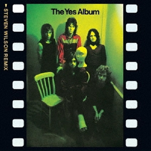 The Yes Album (Uhqcd) (Reissue) (In Mini Lp) Yes CD