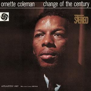 Change Of The Century (Shm-Cd) (Reissue) (Ltd.) Ornette Coleman CD