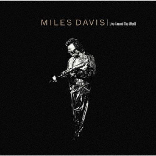Live Around The World (2Lp) (Reissue) (Ltd.) Miles Davis Vinyl LP