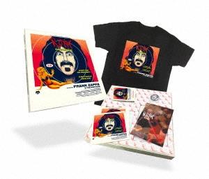 ROXY THE MOVIE(BLU-RAY+CD+CASSETTE+GOODS)(reissue)(ltd.) FRANK ZAPPA(REGION-A) Blu-ray