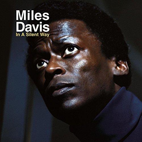 In A Silent Way (180Gram) Miles Davis Vinyl LP