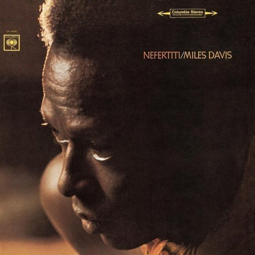 Nefertiti (180Gram) Miles Davis Vinyl LP