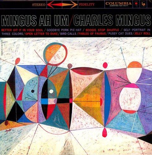 Mingus Ah Um (180Gram) Charles Mingus Vinyl LP