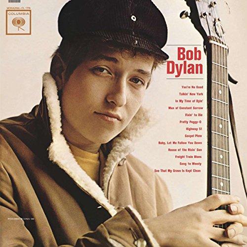 BOB DYLAN(180GRAM) BOB DYLAN Vinyl