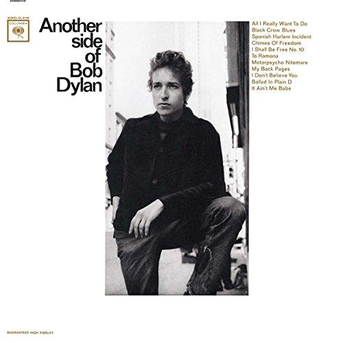 ANOTHER SIDE OF BOB DYLAN(180GRAM) BOB DYLAN Vinyl