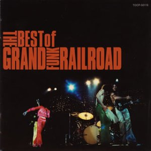 Hits Collection Grand Funk Railroad CD