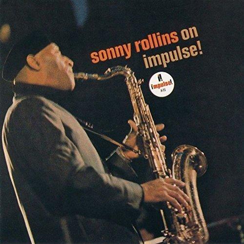 On Impulse! (Shm-Cd) (Reissue) Sonny Rollins CD