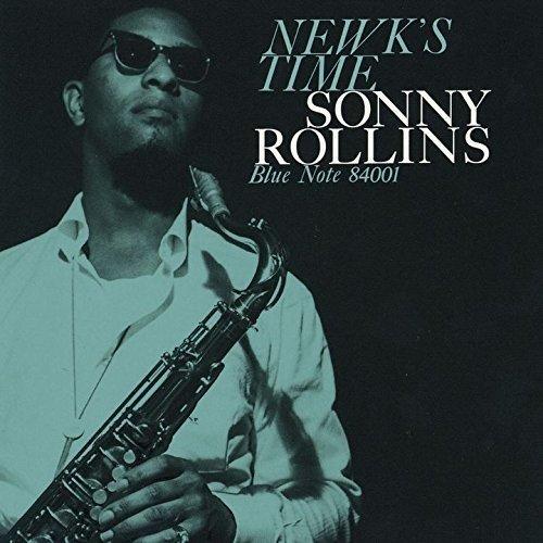 Newk'S Time (Shm-Cd) (Reissue) Sonny Rollins CD