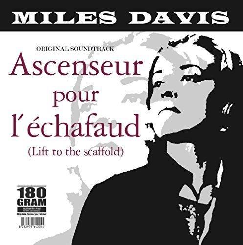 Ascenseur Pour L'Echafaud - Complete Recordings (Shm-Cd) (Reissue) Miles Davis CD