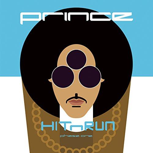 HITNRUN PHASE ONE PRINCE CD