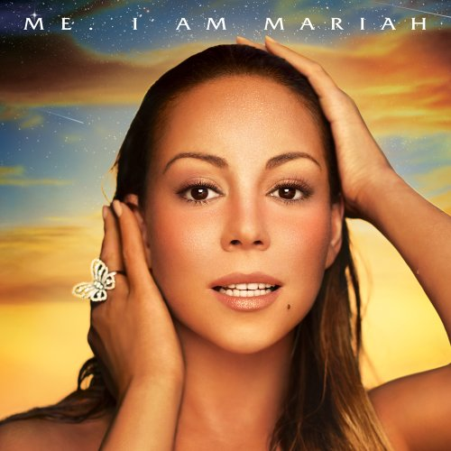 Me. I Am Mariah・・・ Mariah Carey CD