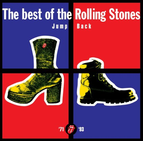 Jump Back: The Best Of The Rolling Stones (Regular Ed.) Rolling Stones, The CD