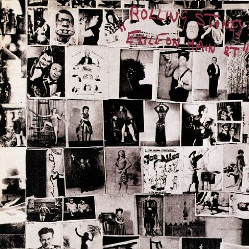 Exile On Main Street Deluxe Edition (2Shm) (Ltd.Ed.) Rolling Stones, The CD