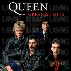 GREATEST HITS(SHM-CD)(remaster) QUEEN CD