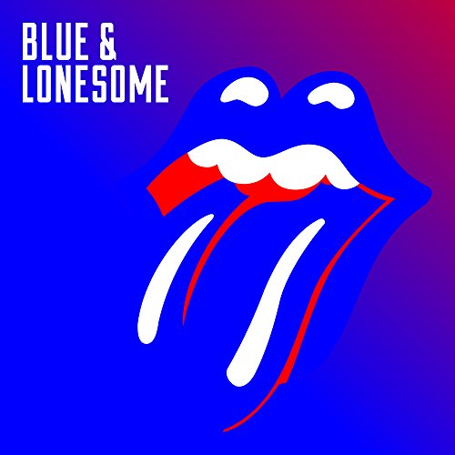 Blue & Lonesome (Shm-Cd) (Regular) Rolling Stones, The CD