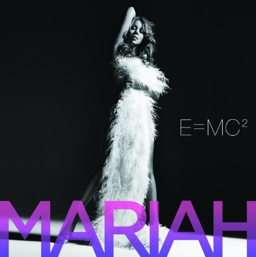 E=Mc2 Mariah Carey CD