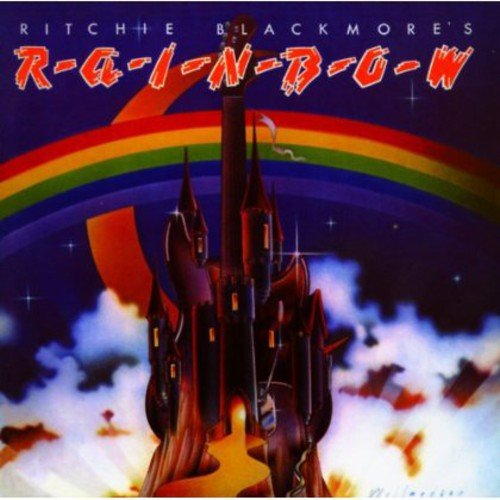 Ritchie Blackmore'S Rainbow (Shm) Rainbow CD