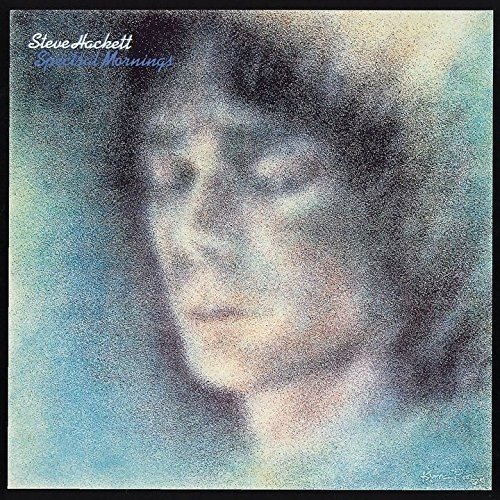 Spectral Mornings (Shm-Cd) (+Bonus) (Reissue) Steve Hackett CD