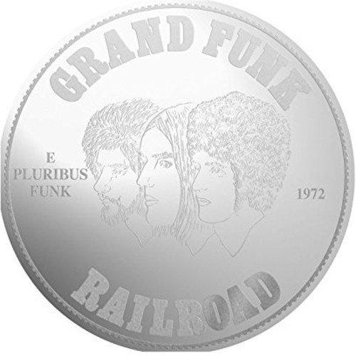 E Pluribus Funk (Shm-Cd) (+Bonus) (Reissue) Grand Funk Railroad CD