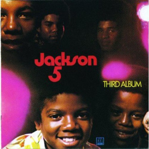 Third Album (Remaster) (Reissue) (Ltd.) Jackson 5 CD
