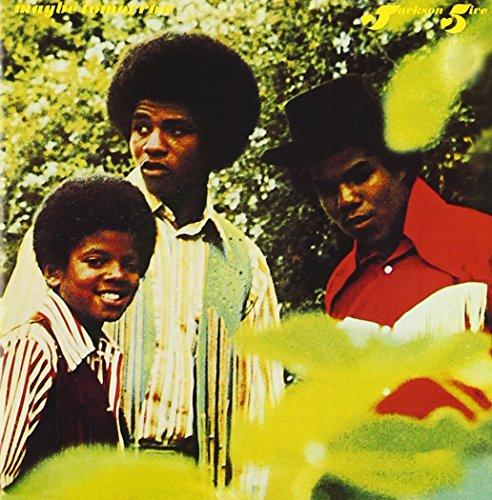 Maybe Tomorrow (Remaster) (Reissue) (Ltd.) Jackson 5 CD