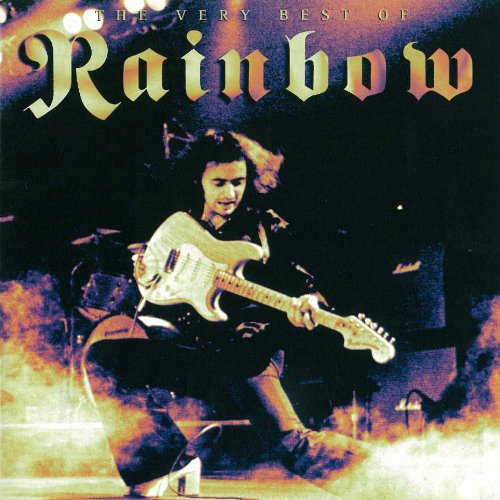 The Very Best Of Rainbow (Reissue) (Ltd.) Rainbow CD