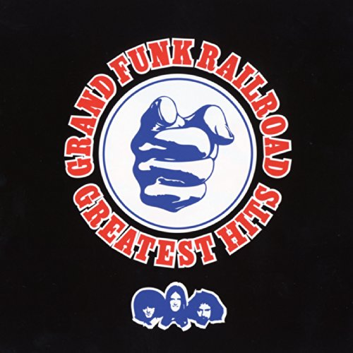 Greatest Hits: Grand Funk Railroad (Reissue) (Ltd.) Grand Funk Railroad CD