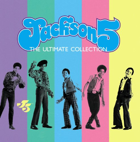 The Ultimate Collection (Reissue) (Ltd.) Jackson 5 CD