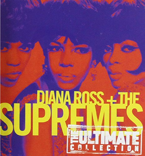The Ultimate Collection (Reissue) (Ltd.) (Mono) Diana Ross & The Supremes CD