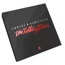 Ladies & Gentlemen (Shm-Cd+2Blu-Ray+Booklet+Goods) (Ltd.) Rolling Stones, The CD