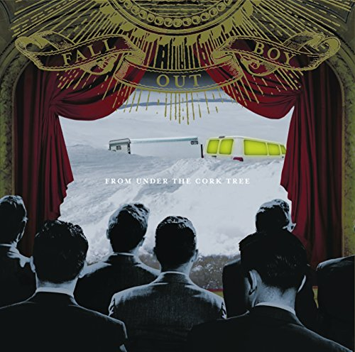 From Under The Cork Tree (Reissue) (Ltd.) Fall Out Boy CD