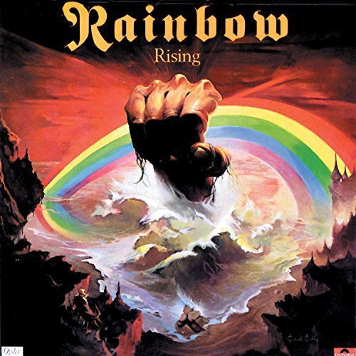 Rainbow Rising (Reissue) (Shm-Sacd) (Ltd.) Rainbow SACD