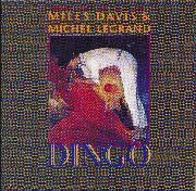 Dingo (Shm-Cd) (Reissue) (Ltd.) Miles Davis & Michel Legrand CD