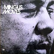 Mingus Moves (Shm-Cd) (Reissue) (Ltd.) Charles Mingus CD