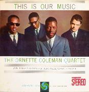 This Is Our Music (Shm-Cd) (Reissue) (Ltd.) Ornette Coleman CD