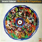 The Art Of The Improvisers (Shm-Cd) (Reissue) (Ltd.) Ornette Coleman CD